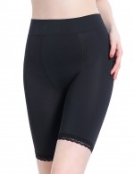 Contour Black Energy Stones High Rise Booty Enhancer Large Fashion Comfort