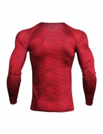 Refreshing Large Size Sports Shirt Quick Dry All Over Smooth