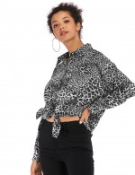 Glam Black Single Breasted Shirt Oversize Full Sleeves Latest Fashion