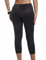 Perfect Thermogenic Stretchy Neoprene Plus Size Yoga Pants