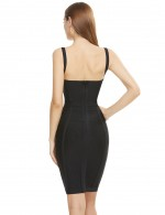Wholesale Woman Fashion Summer Sexy Bandage Dress