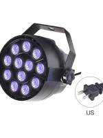 Essential Ultraviolet Sterilizing Light 12 Lamp Beads