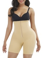 Dark Skin Butt Enhancer Single Hooks Underbust Slimming Belly