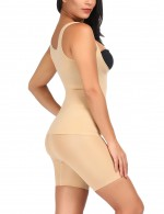 Pretty Nude High Waist Shaping Sets 4 Steel Bones Tight Fit