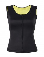 Remarkable Results Lose Weight Neoprene Vest Front Zipper