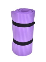 Fashion Solid Color Sports Mat Foam Material