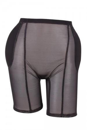 High Waist Black Women Butt Lift With Low Price