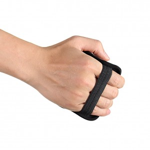 Padding Hand Grips Protect For Gymnastics Weight Lifting