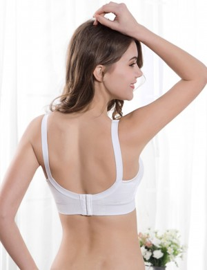 Fashionable Open Front Nursing Bras 3 Pack Affordable Wholesale