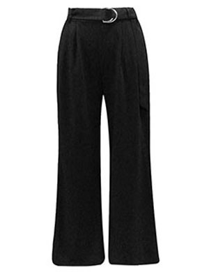 Favorite Wide Legged Pants With Pockets Fashion Trend