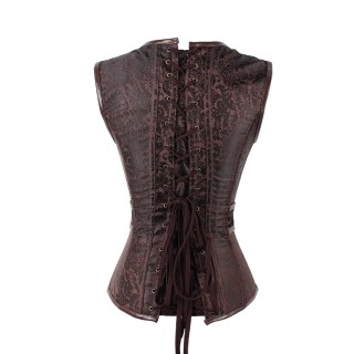 PU Custom Made Tight Corsets For Sale Online