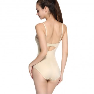 Flawless Body Slimming Shapewear Undergarment Straps