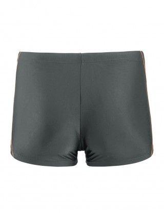 Flattering Mens Square Leg Boxer Brief Beachwear For Beach