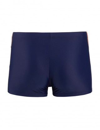 Feisty Quick Dry Male Swimming Board Short For Streetshots