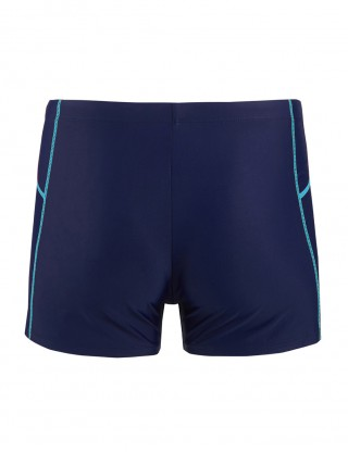 Tropical Big Size Mens Boxer Brief Swimwear Wholesale Shopping