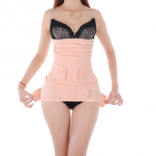 Adjustable Tight 3 Postpartum Abdomen Girdle Pelvis Band