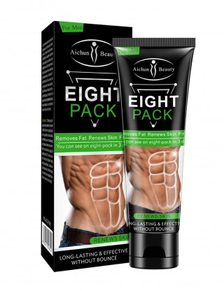 Slimming Cream For Men Body Anti-Cellulite Weight Loss Cream Fat Burning