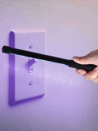 Must-Have Black 3W Ultraviolet Disinfection Stick For Home Best Selling