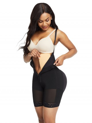 Desirable Designed Skin Color Solid Color Abdomen Compression Board