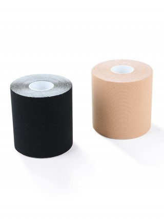 7.5cm/2.95inch Fabulous Fit Lift Up Invisible Bra Tape Roll Strapless Anti-Slip