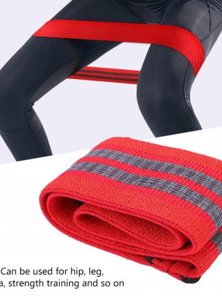 Elastic Material EPP Yoga Tension Band High Stretch