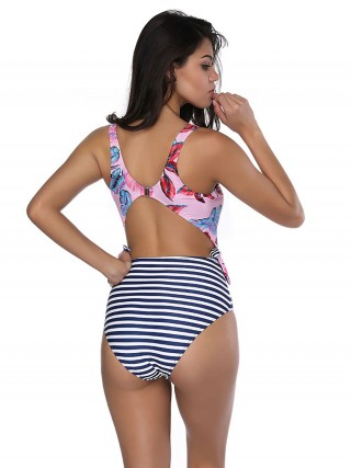 Creative Swimwear Glorious Sides Wide Straps Eye Catcher