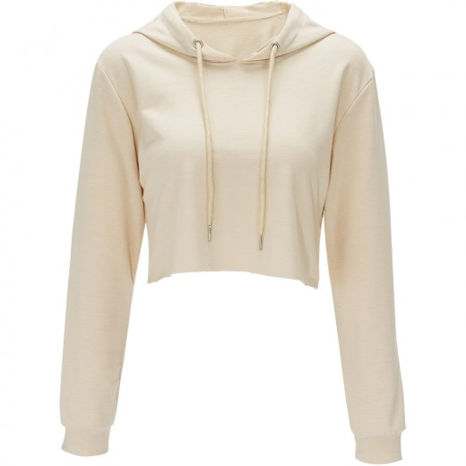 Delightful Self Tie Apricot Awesome Hoodies