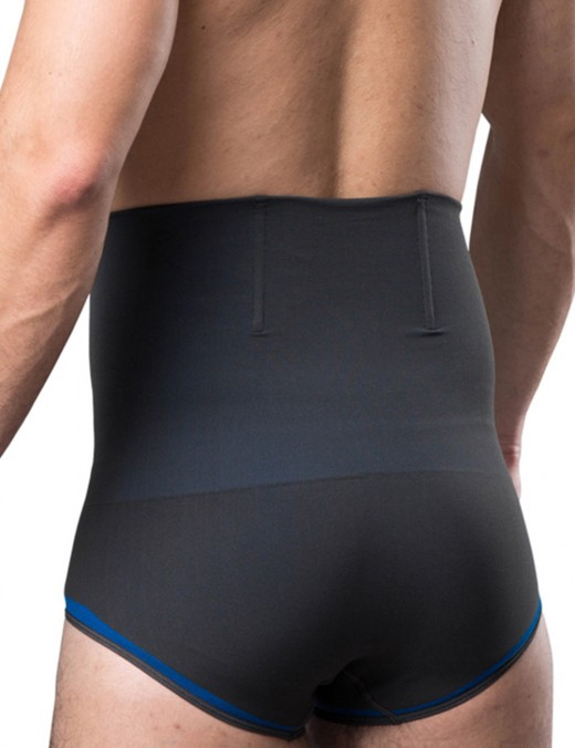 Exclusive Men High Rise 4 Boned Bamboo Charcoal Butt Lifter Delightful