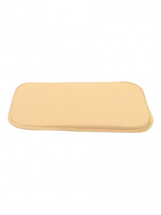 Tummy Training Skin Color Solid Color Abdomen Compression Board