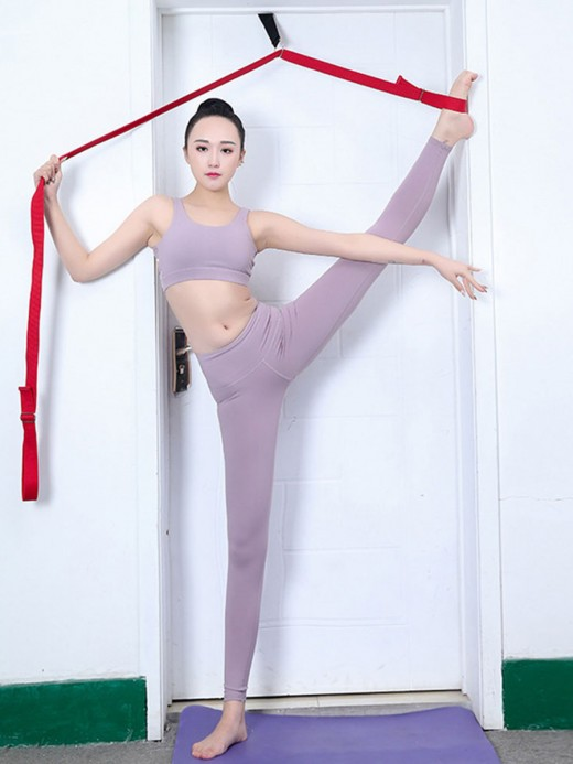 Fitting Ballet Stretch Straps High Elasticity
